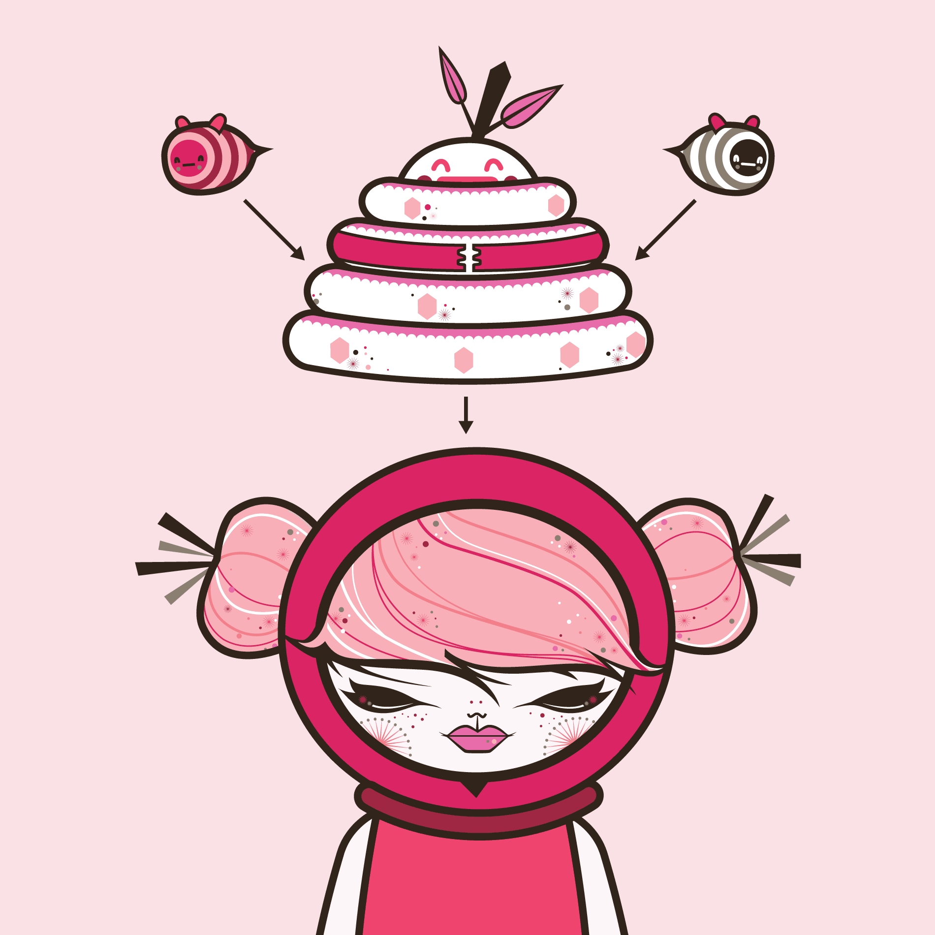 toy_bumble_pink_lineart2_sm